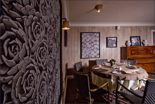 Ресторан Пеппино - фотография 11