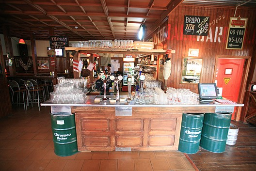Ресторан Литрбол - фотография 3