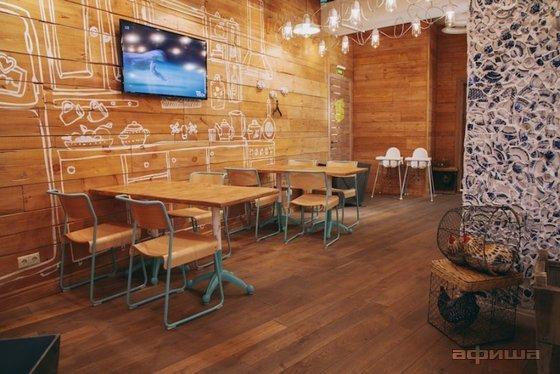 Ресторан Obed Bufet - фотография 11
