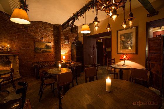 Ресторан Леди Джейн - фотография 15