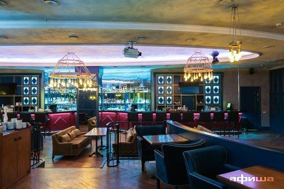 Ресторан Gatsby Bar - фотография 12
