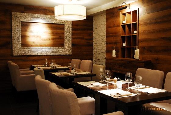 Ресторан Il forno - фотография 19