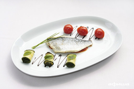 Ресторан Super Mario - фотография 5
