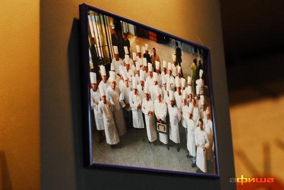 Ресторан Груша - фотография 8