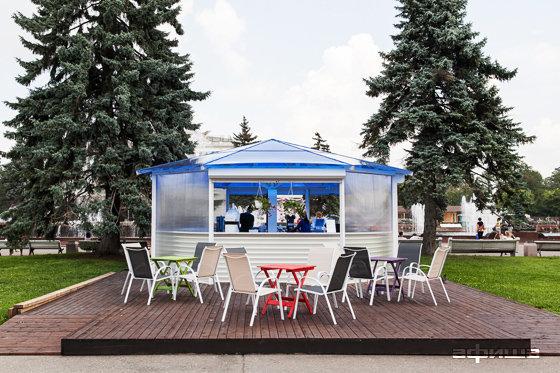 Ресторан Bubble Berry - фотография 18