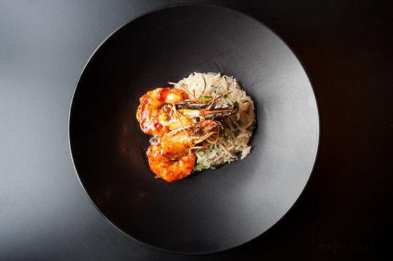 Ресторан Black Thai - фотография 22