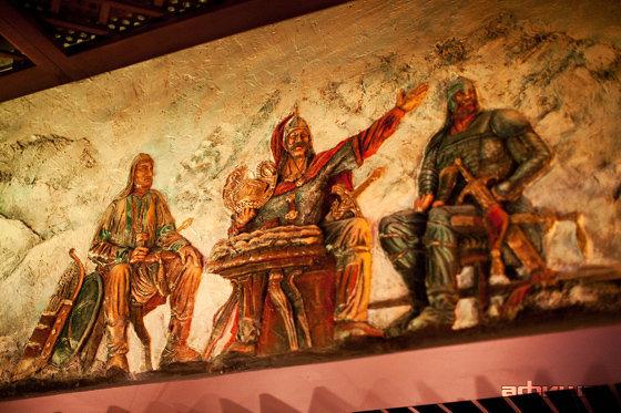 Ресторан Торне - фотография 3