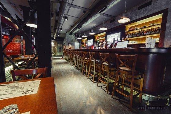 Ресторан Pubthepub - фотография 46