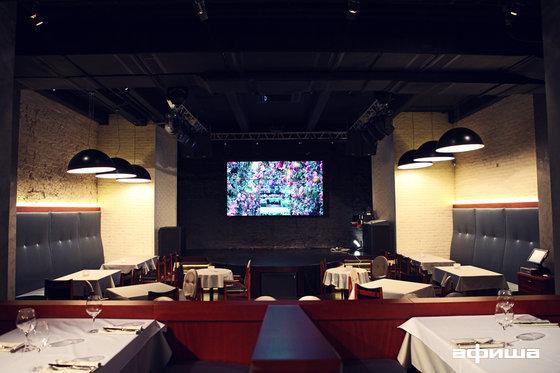 Ресторан Сплетни - фотография 1