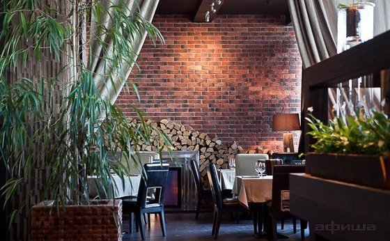 Ресторан Москва City - фотография 4