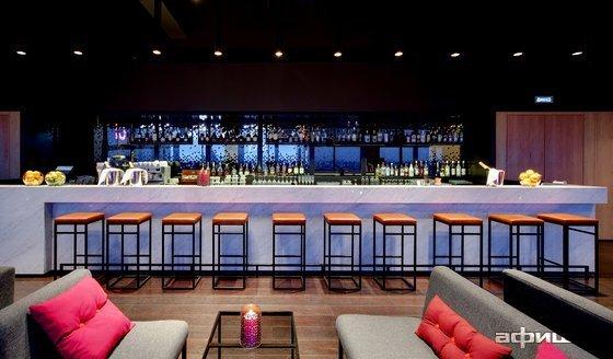 Ресторан Sky Bar - фотография 13