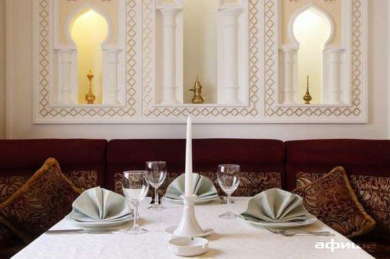 Ресторан Баку - фотография 8
