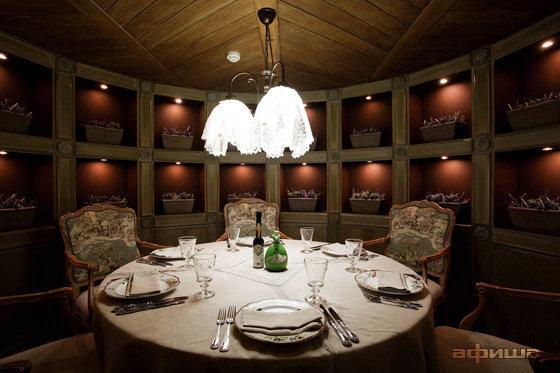 Ресторан Золотой козленок - фотография 17