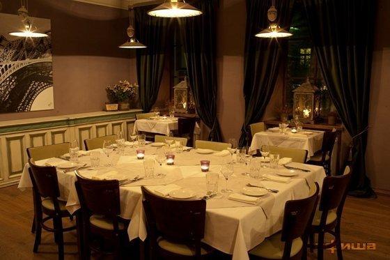 Ресторан Кухня - фотография 11