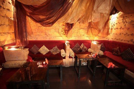 Ресторан Del mar - фотография 10