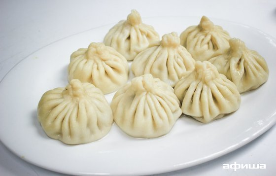 Ресторан Хачапури & Хинкали - фотография 10