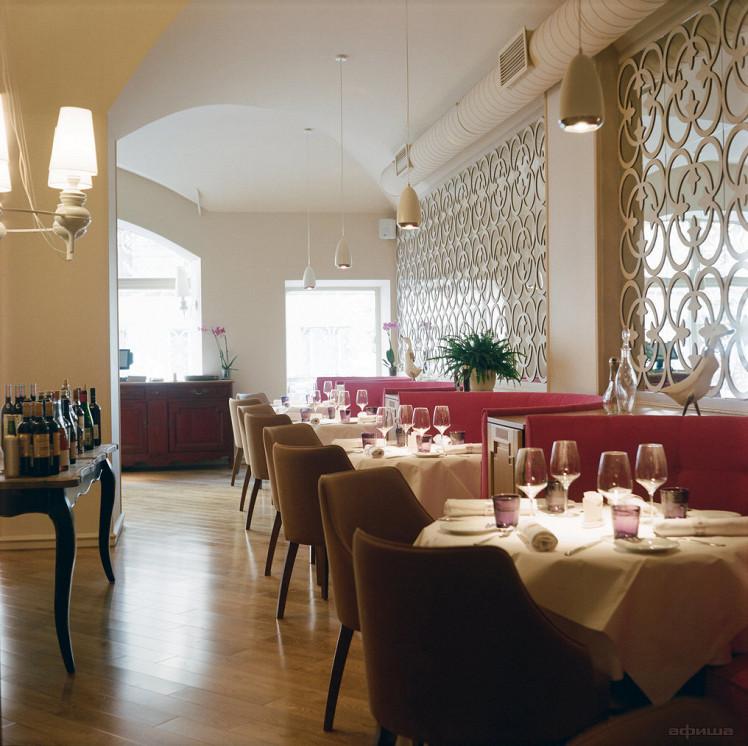 Ресторан Entrée - фотография 10
