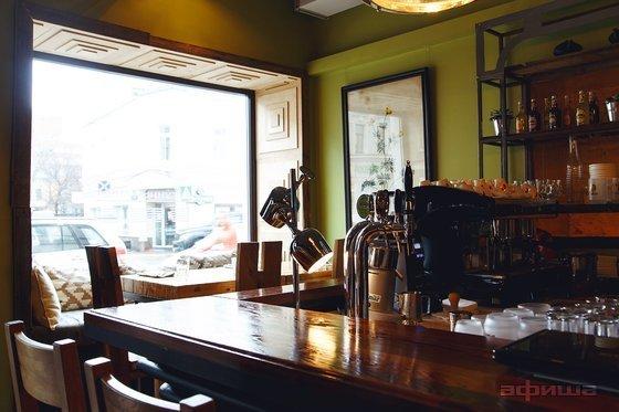 Ресторан Чугунный мост - фотография 15