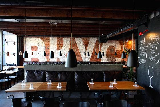 Ресторан Вкус есть - фотография 34