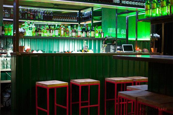 Ресторан Drink Your Seoul - фотография 8