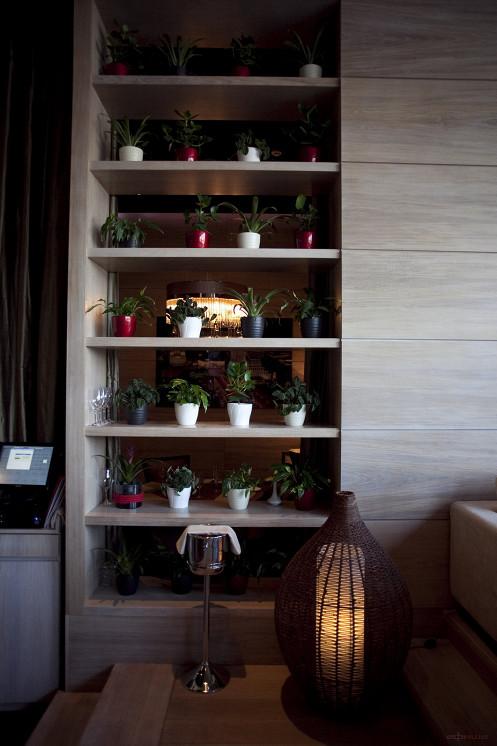 Ресторан Kalina Café - фотография 7