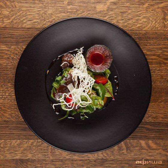 Ресторан География - фотография 15