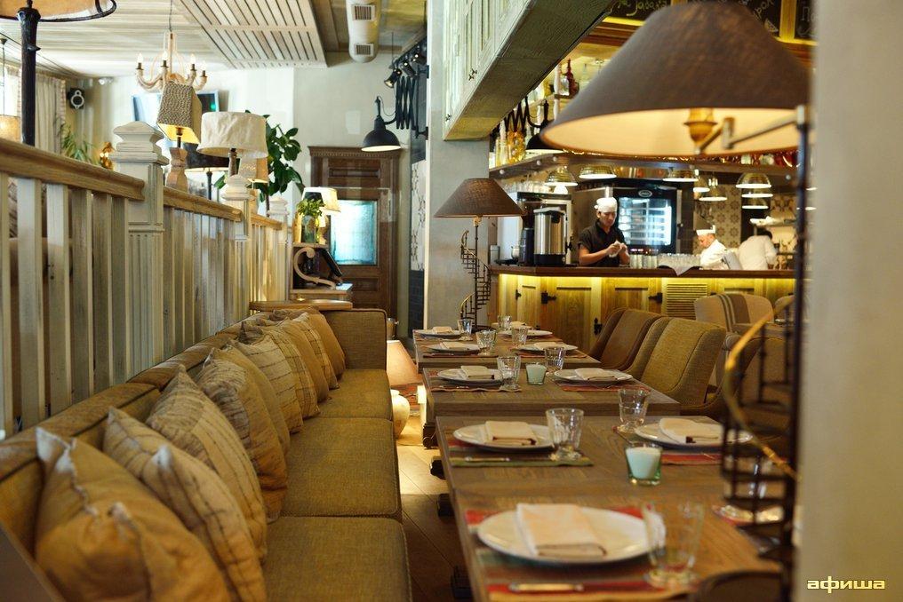 Ресторан Цыцыла - фотография 7
