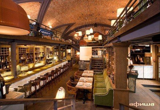 Ресторан Barbaresco - фотография 12