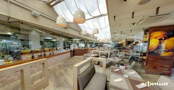 Ресторан Terrassa - фотография 9