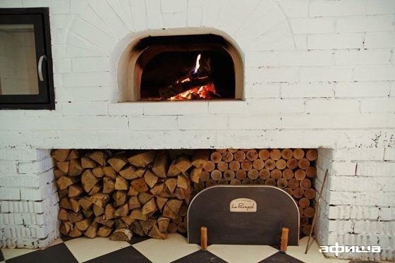 Ресторан Булка - фотография 23