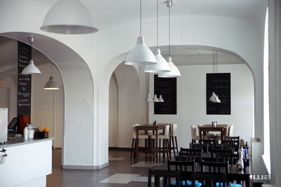Ресторан Полибуфет - фотография 1