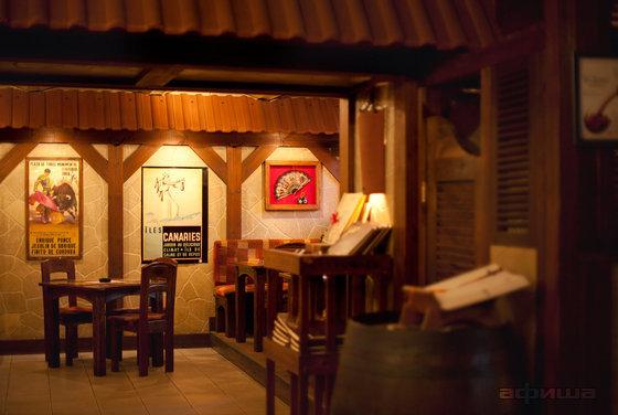 Ресторан Las torres - фотография 3
