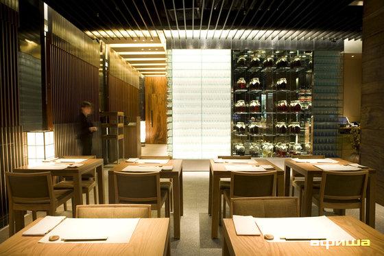 Ресторан Kinki - фотография 11