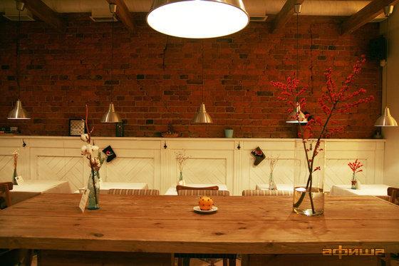 Ресторан Фартук - фотография 11