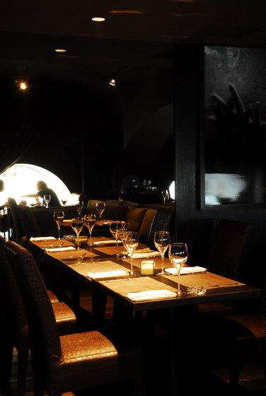 Ресторан Chapurin - фотография 4