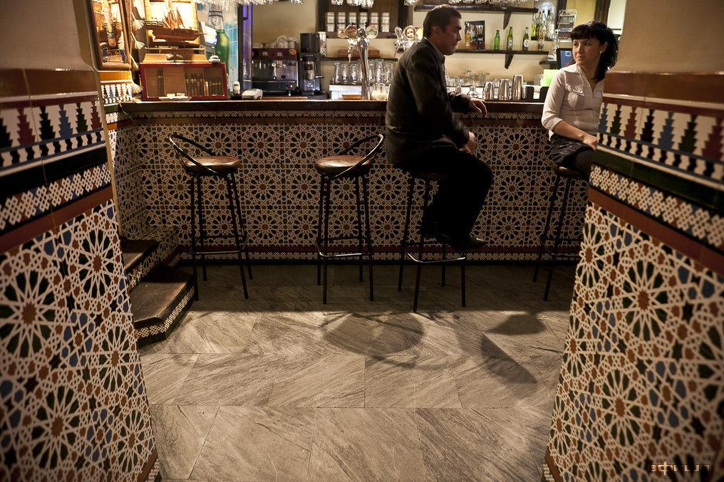 Ресторан Méditerranée - фотография 8