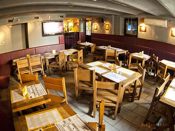 Ресторан Killfish - фотография 5