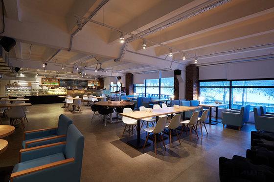 Ресторан Доможилов - фотография 10