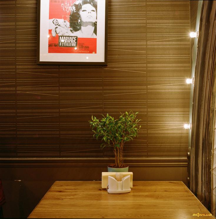 Ресторан Putanesca - фотография 12