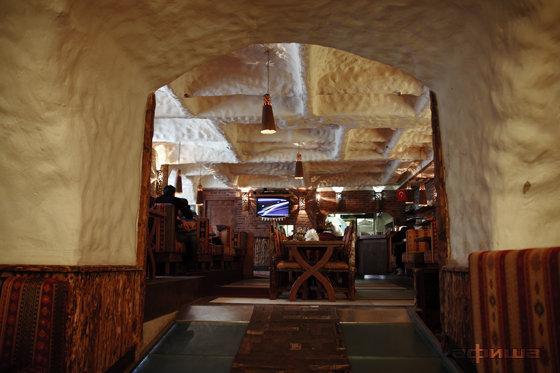 Ресторан Ocakbaşı - фотография 2