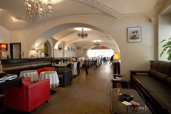 Ресторан Fiolet - фотография 12
