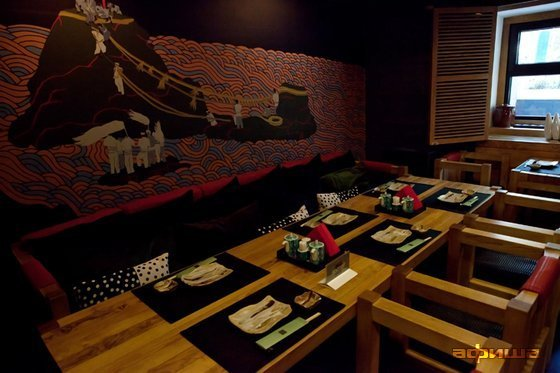 Ресторан Сейджи - фотография 4