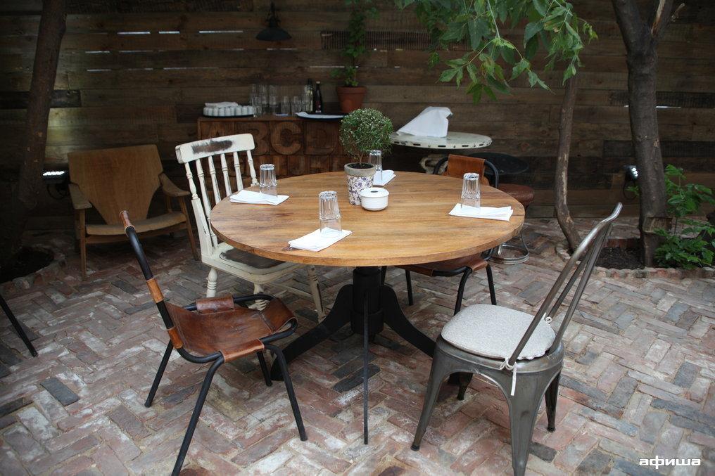 Ресторан Dvor - фотография 5