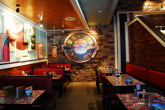 Ресторан Chili's - фотография 9