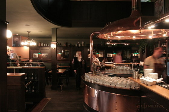 Ресторан Колковна - фотография 7