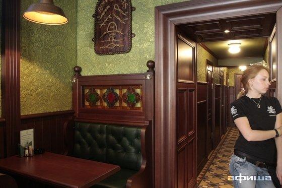 Ресторан Shilling - фотография 5