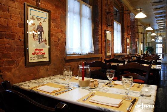 Ресторан Оливетта - фотография 20