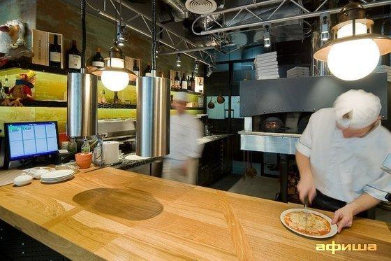 Ресторан Barmalini - фотография 7