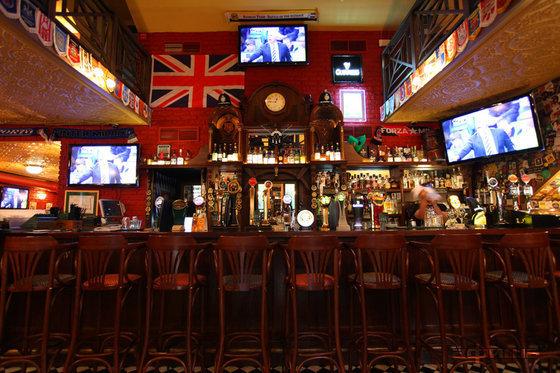 Ресторан Scotland Yard - фотография 2