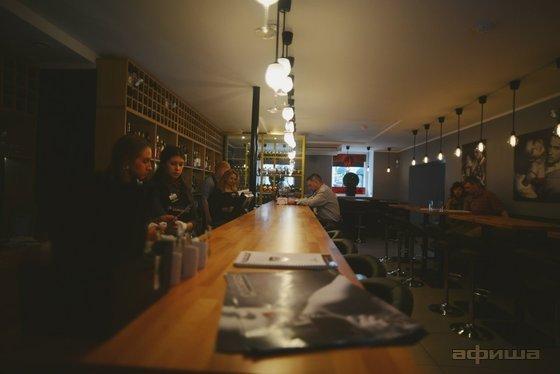 Ресторан Винотория - фотография 9